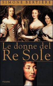 Le donne del Re Sole