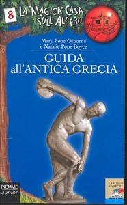 Guida all'antica Grecia