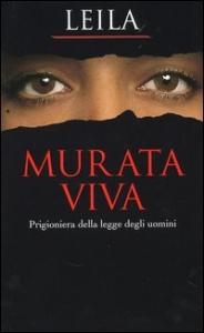 Murata viva : prigioniera della legge degli uomini / Leila ; con la collaborazione di Marie-Thérèse Cuny