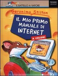 Il Mio primo manuale di Internet