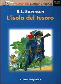 L'isola del tesoro / Robert Louis Stevenson ; illustrazione di François Place