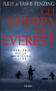 Gli sherpa dell'Everest