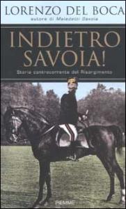 Indietro Savoia