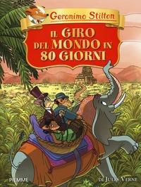 Il giro del mondo in 80 giorni di Jules Verne