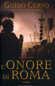 L'onore di Roma / Guido Cervo