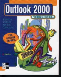 Outlook 2000 no problem