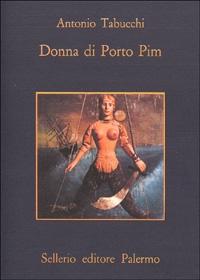 Donna di Porto Pim e altre storie