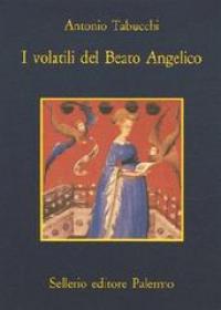 I volatili del Beato Angelico