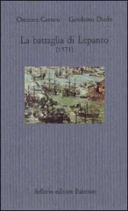 La battaglia di Lepanto, 1571