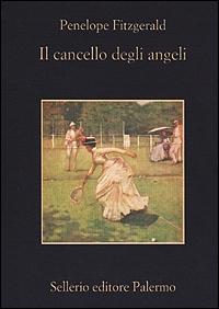 Il cancello degli angeli