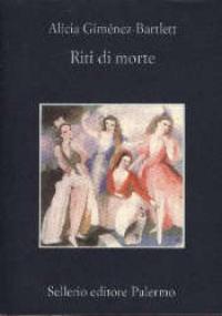 Riti di morte / Alicia Giménez-Bartlett ; traduzione di Maria Nicola