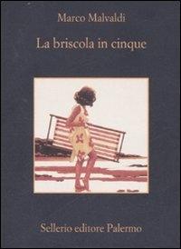 La briscola in cinque / Marco Malvaldi