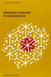 Emozioni e disagio in adolescenza