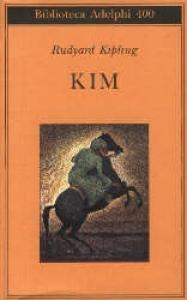 Kim / Rudyard Kipling