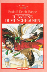 Il Barone di Munchhausen