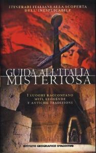 Guida all'Italia misteriosa