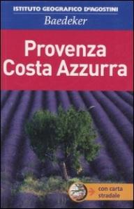 Provenza, Costa Azzurra