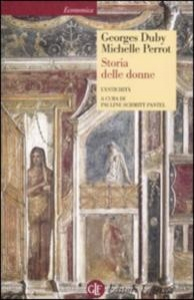 Storia delle donne in Occidente
