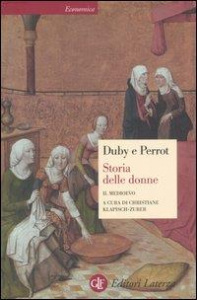 Vol. 2: Storia delle donne in Occidente