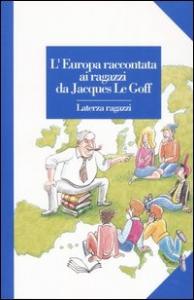 L'Europa raccontata ai ragazzi
