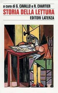 Storia della lettura nel mondo occidentale / Robert Bonfil... [et al.] ; a cura di Guglielmo Cavallo e Roger Chartier