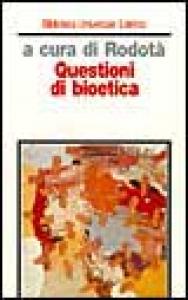 Questioni di bioetica