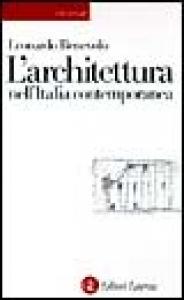 L'architettura nell'Italia contemporanea