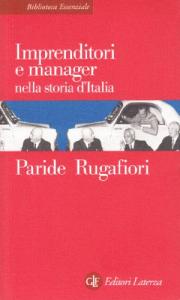 Imprenditori e manager nella storia d'Italia