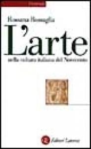 L'arte nella cultura italiana del Novecento