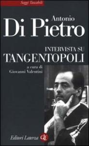 Intervista su tangentopoli
