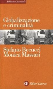 Globalizzazione e criminalità