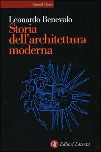 Storia dell' architettura moderna