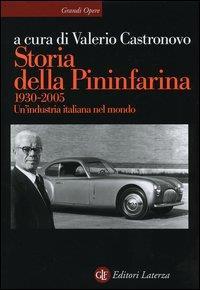 Storia della Pininfarina, 1930-2005