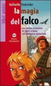 La magia del falco
