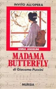Madama Butterfly di Giacomo Puccini