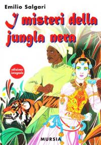 I misteri della jungla nera