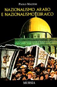 Nazionalismo arabo e nazionalismo ebraico