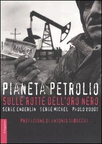 Pianeta petrolio