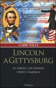 Lincoln a Gettysburg