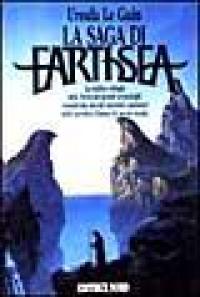 La saga di Earthsea / Ursula Le Guin
