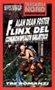 Flinx del Commonwealth galattico