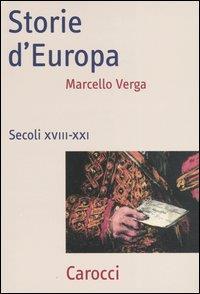 Storie d'Europa