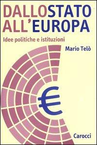 Dallo Stato all'Europa