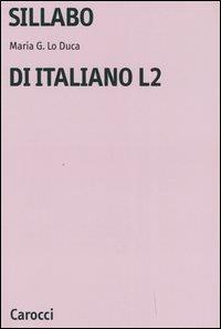 Sillabo di italiano L2