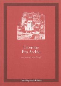 Pro Archia
