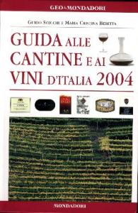 Guida alle cantine e ai vini d'Italia 2004