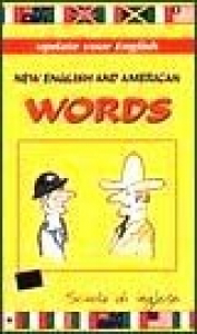 New english and american words