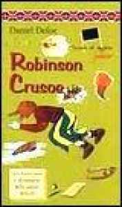 Robinson Crusoe / Daniel Defoe ; [a cura di Margherita Giromini]