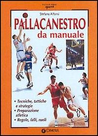 Pallacanestro da manuale / Stefano Alfonsi