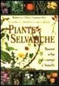 Riconoscimento e uso delle piante selvatiche